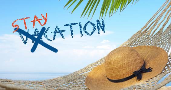 Enjoy 14 consecutive days of fun at Tamarack Swim Club with our Staycation pass!